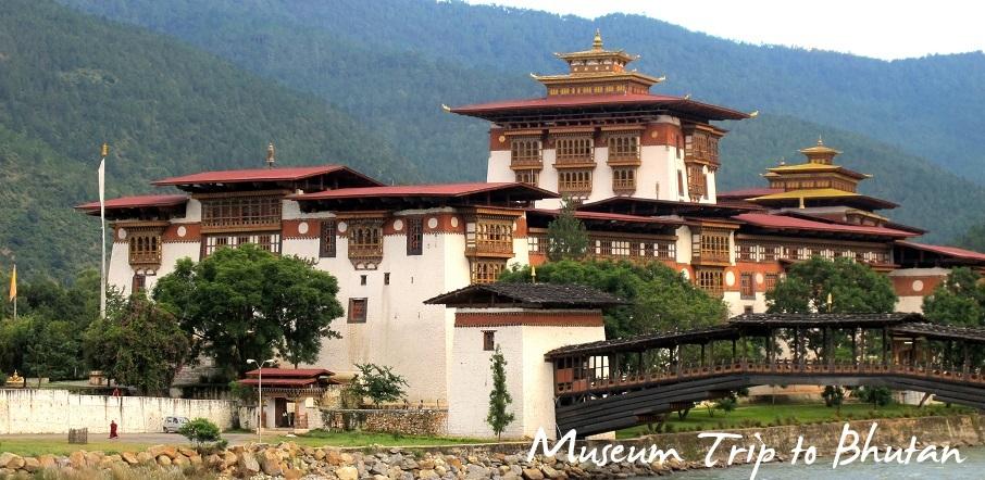 Museum trips to Bhutan